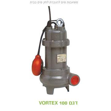 משאבה דגם VORTEX 100 תוצרת COMEX איטליה