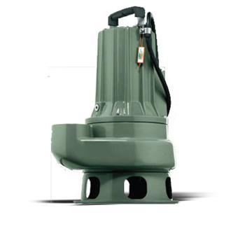 משאבת מים טבולה דגם TITAN 20/70M